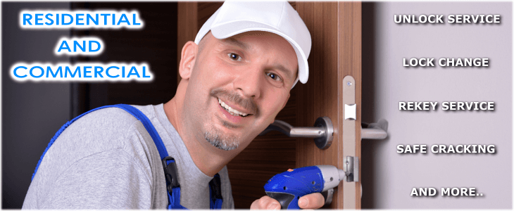 home and business locksmith